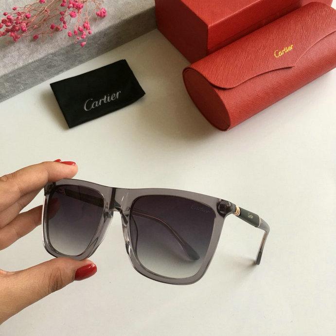 Wholesale Cheap Cartier Designer Sunglasses AAA for Sale