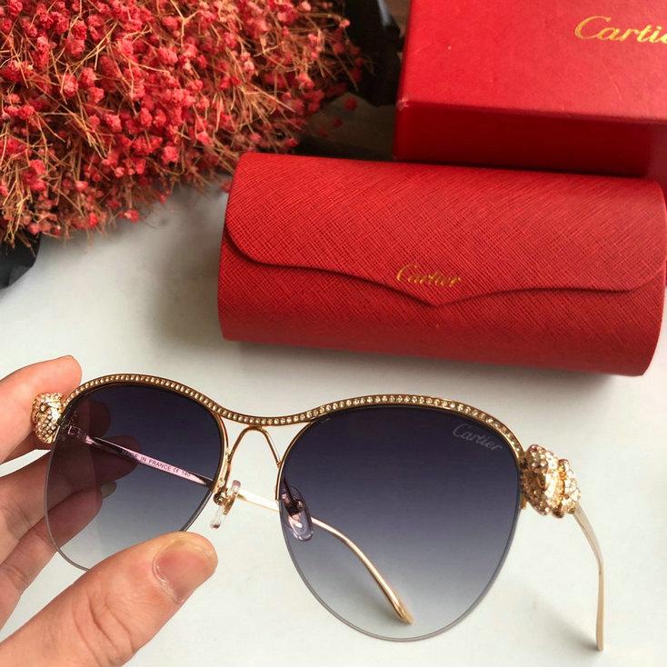 Wholesale Cheap Replica Cartier Designer Sunglasses AAA