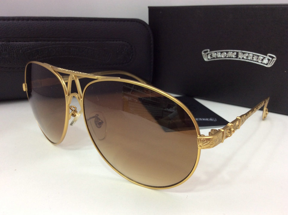 Wholesale AAA Quality Chrome Hearts Replica Sunglasses for sale