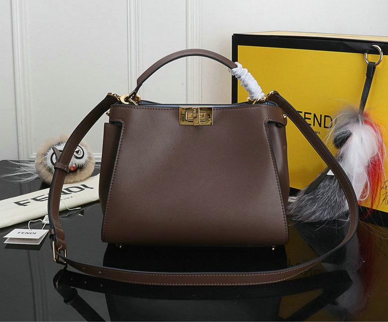 Fendi Peekaboo Essentially Bag for sale