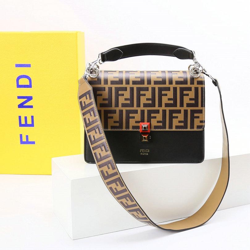 Aaa Quality Replica Fendi Bags for Sale