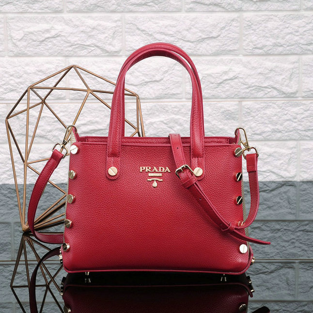 Wholesale PRADA Womens Leather Handbags for sale
