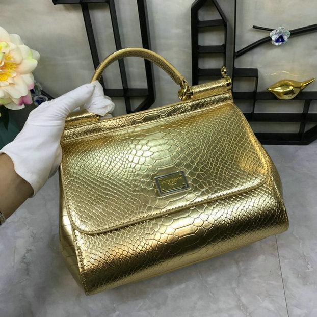 High Quality Dolce Gabbana Womens Bags