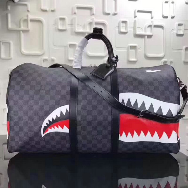 Wholesale Cheap Louis Vuitton Travel Duffel Bags Replica