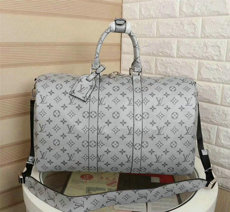 Wholesale AAA Louis Vuitton Travel Duffel Bags Replica