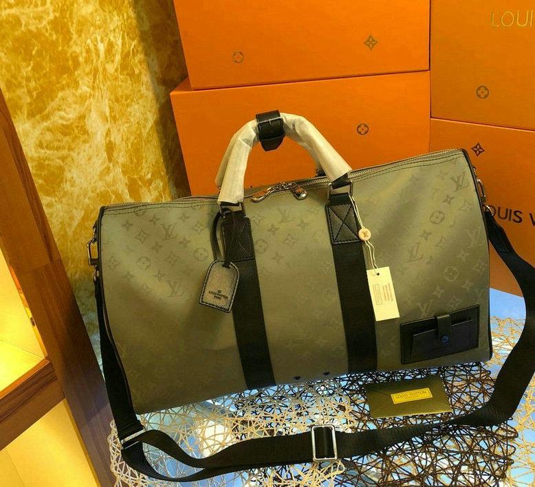 Wholesale Cheap Louis Vuitton Aaa Duffel Bags Replica For Sale