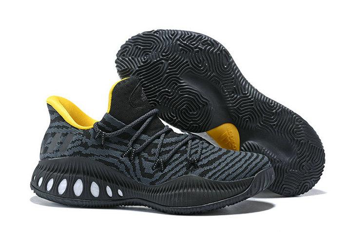 Wholesale Adidas Crazy Explosive Men Basketball Shoes-007