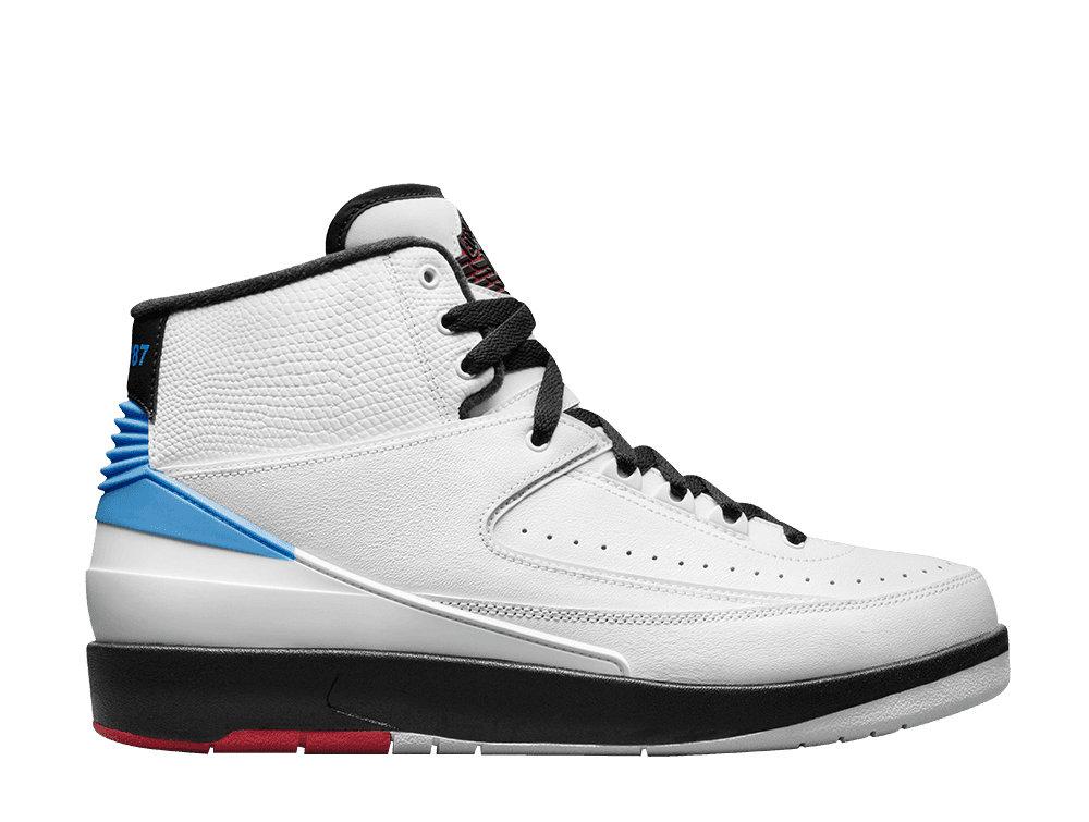 "Air Jordan 2""Alumni""917360-105"