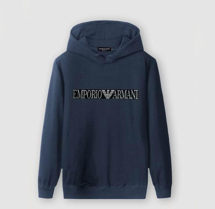 Wholesale Armani Mens Designer Hoodies
