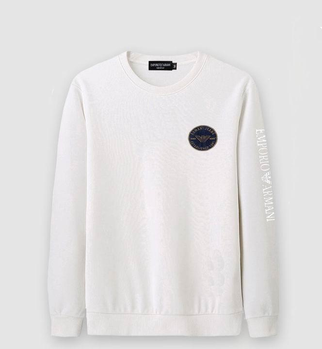 Wholesale Cheap Armani Mens Sweatshirts
