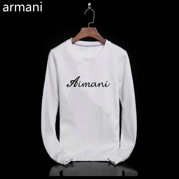 Wholesale Armani Set Head Fleece for Men & Women-061