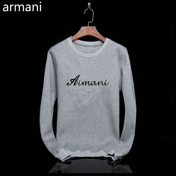 Wholesale Armani Set Head Fleece for Men & Women-065