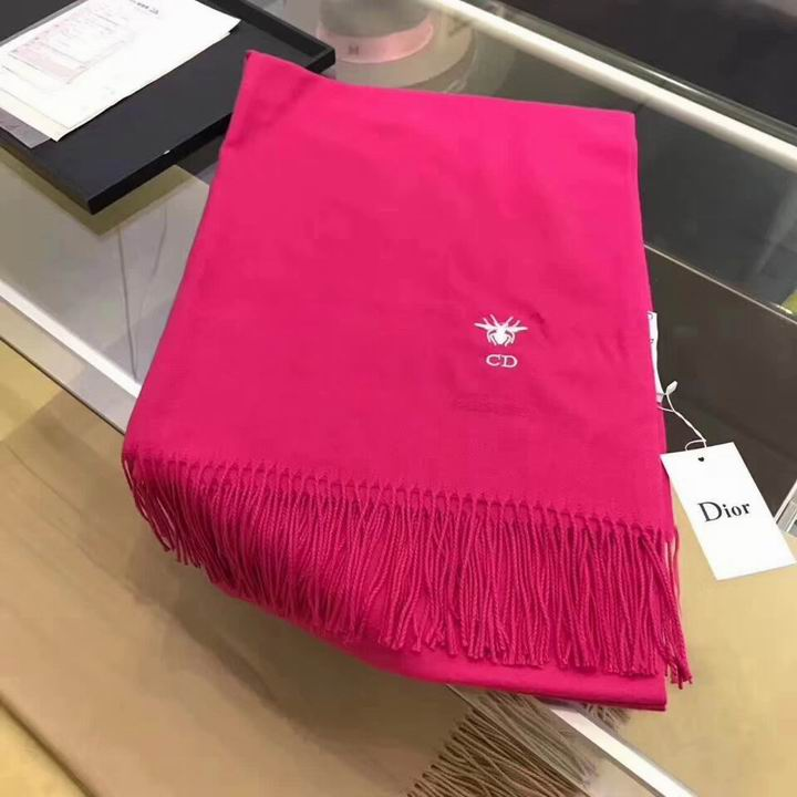Wholesale Replica Christian Dior Cashmere Scarf-007