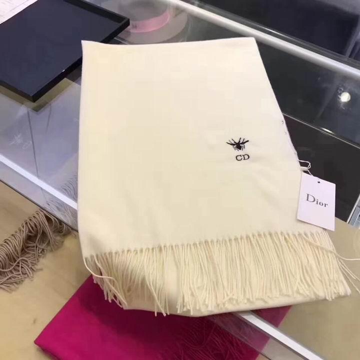 Wholesale Replica Christian Dior Cashmere Scarf-011