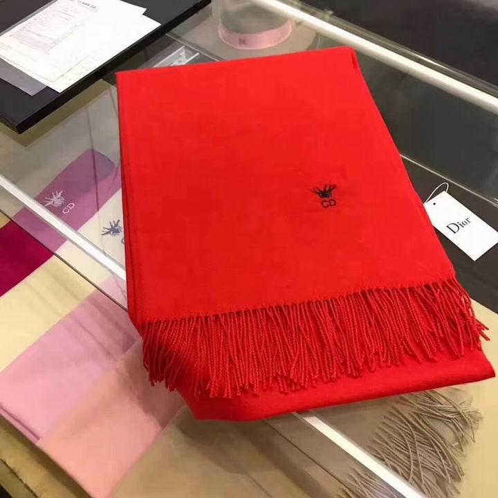 Wholesale Replica Christian Dior Cashmere Scarf-017