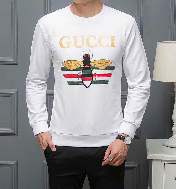 Wholesale High Quality Designer Mens Sweatshirts