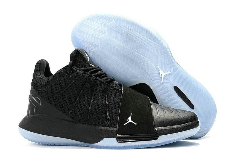 Jordan Cp3.Xi Mens Basketball Shoes-001