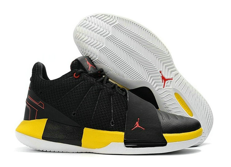 Jordan Cp3.Xi Mens Basketball Shoes-006