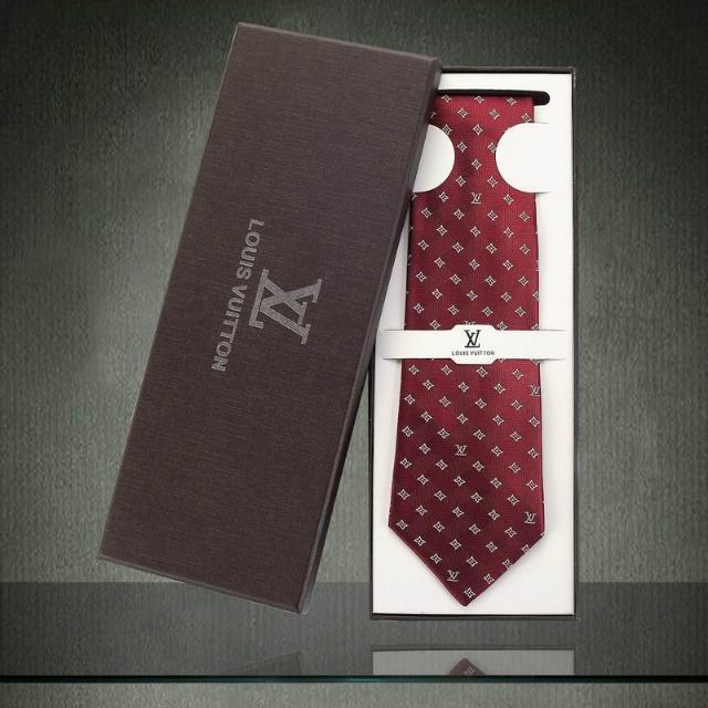 Wholesale Louis Vuitton Replica Ties-030