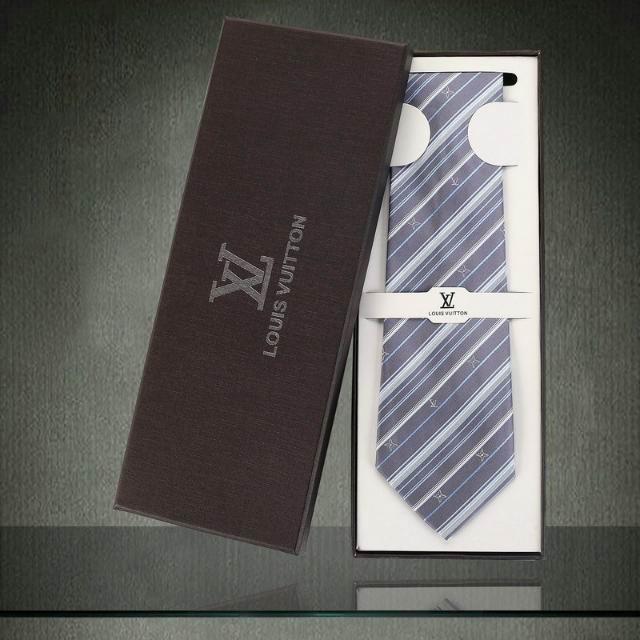 Wholesale Louis Vuitton Replica Ties-042