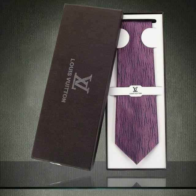 Wholesale Louis Vuitton Replica Ties-048