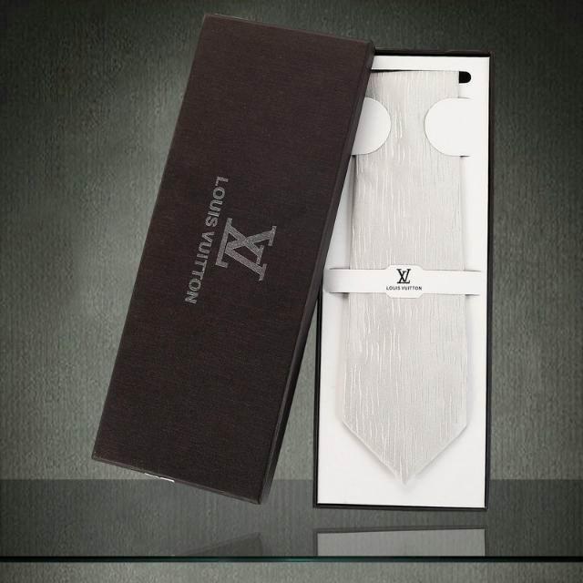 Wholesale Louis Vuitton Replica Ties-054