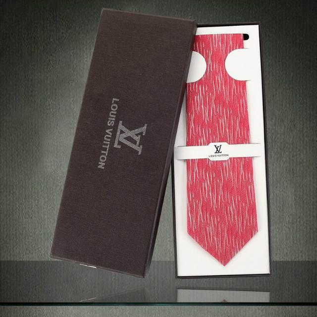 Wholesale Louis Vuitton Replica Ties-058