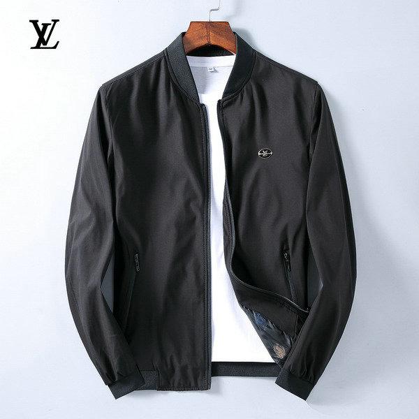 Wholesale Cheap Lv Designer Coats for Men