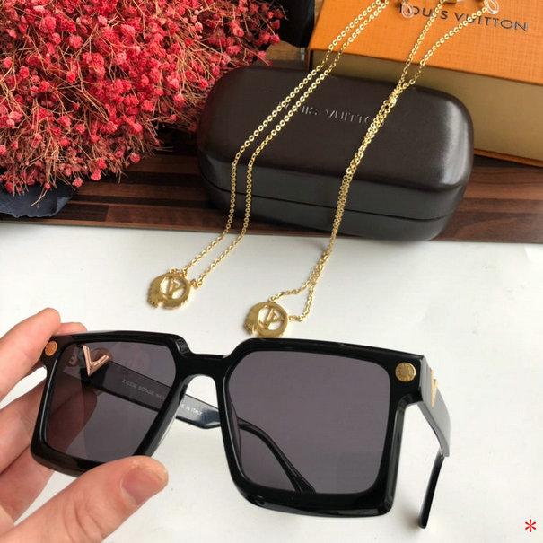 Wholesale Cheap Louis Vuitton Sunglasses AAA for sale