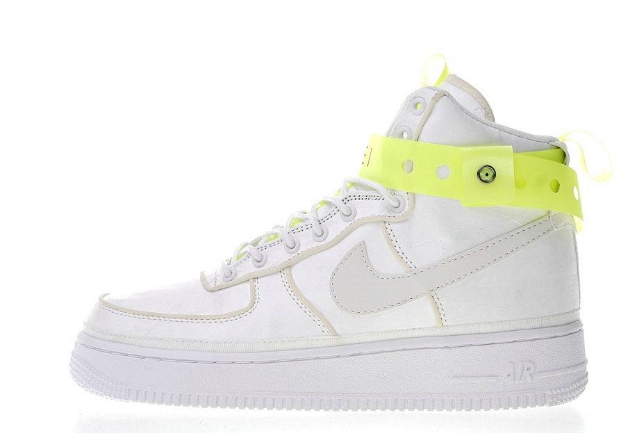 "Magic Stick x Nike Air Force 1 High ""VIP""AO3108-006"