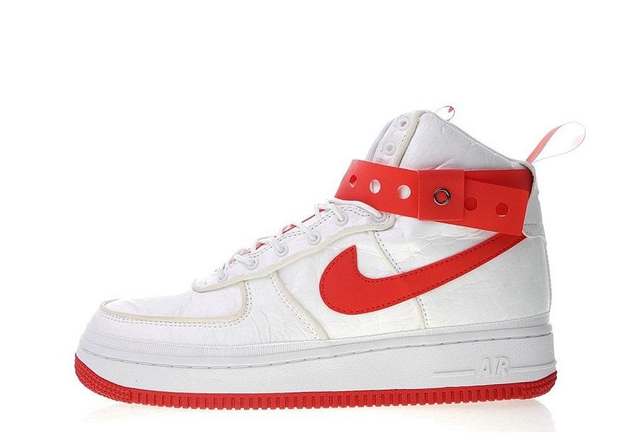 "Magic Stick x Nike Air Force 1 High ""VIP""AO3108-100"