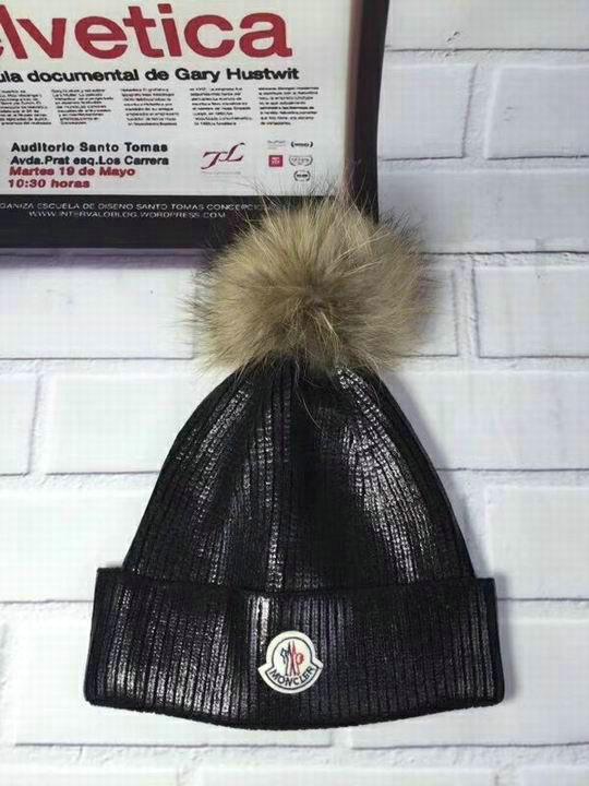 Wholesale Fashion Moncler Winter Beanie Hat for Sale-063