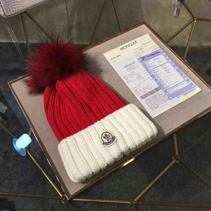 Wholesale Fashion Moncler Winter Beanie Hat for Sale-064