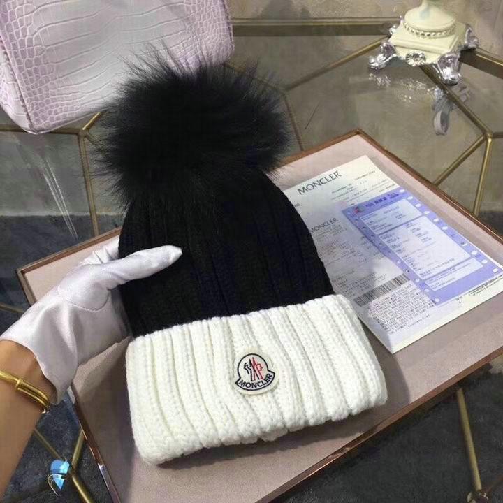 Wholesale Fashion Moncler Winter Beanie Hat for Sale-065