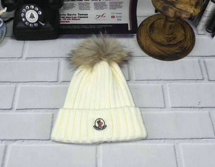 Wholesale Fashion Moncler Winter Beanie Hat for Sale-066