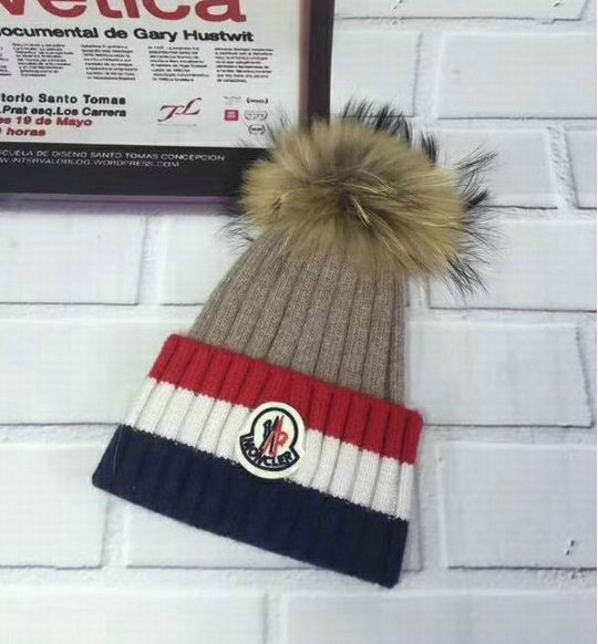 Wholesale Fashion Moncler Winter Beanie Hat for Sale-072