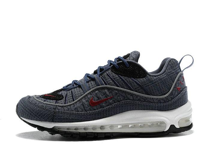 Wholesale Nike Air Max 98 Qs Sneakers Sale-034