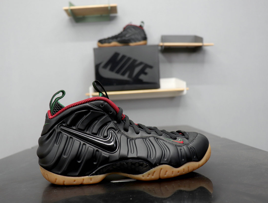 "Nike Air Foamposite One ""Gucci"" 624041-004"