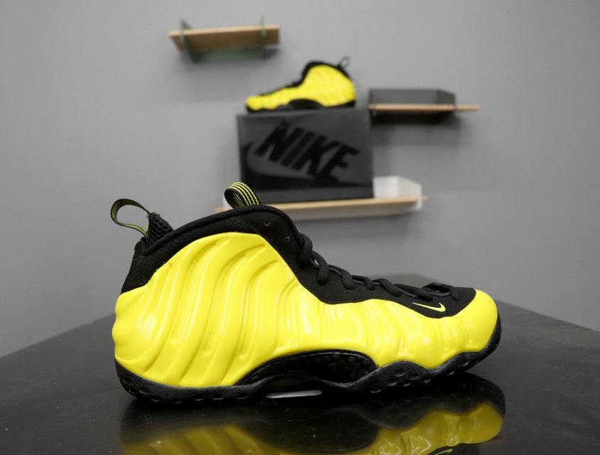 Nike Air Foamposite One Wu-Tang 314996-701