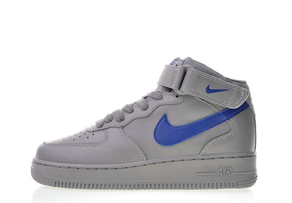 Nike Air Force 1 Mid '07 Deep Royal 315123-040