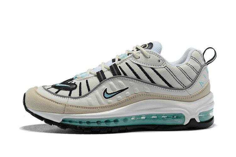 Nike Air Max 98 Igloo AH6799-105 Sneaker