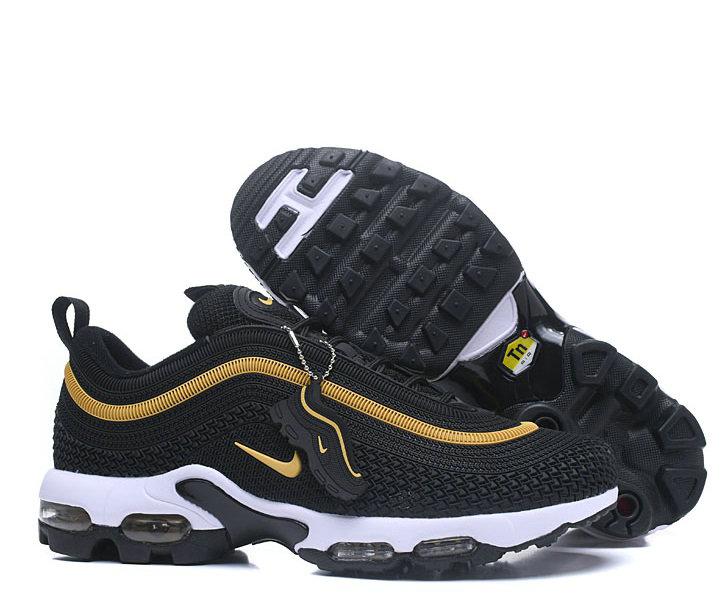 Wholesale Cheap Nike Air Max Ul 97 Tn Kpu Running Shoes for Sale-007
