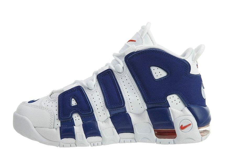 Nike Air More Uptempo GS Knicks 415082-103