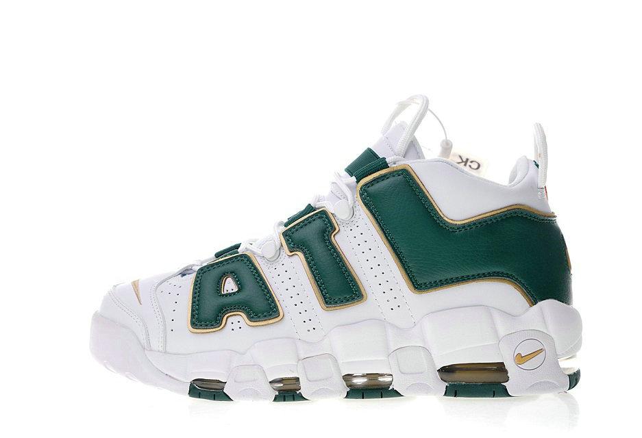 "Nike Air More Uptempo""ATL Atlanta""AJ3139-100"