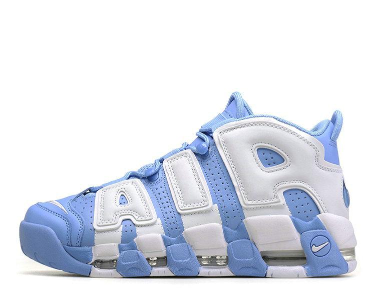 Wholesale Cheap Nike Air More Uptempo Men's Shoes for Sale-014