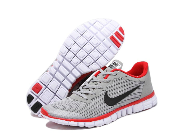 Wholesale Nike Free 3.0 V2 Mens Running Shoes-004