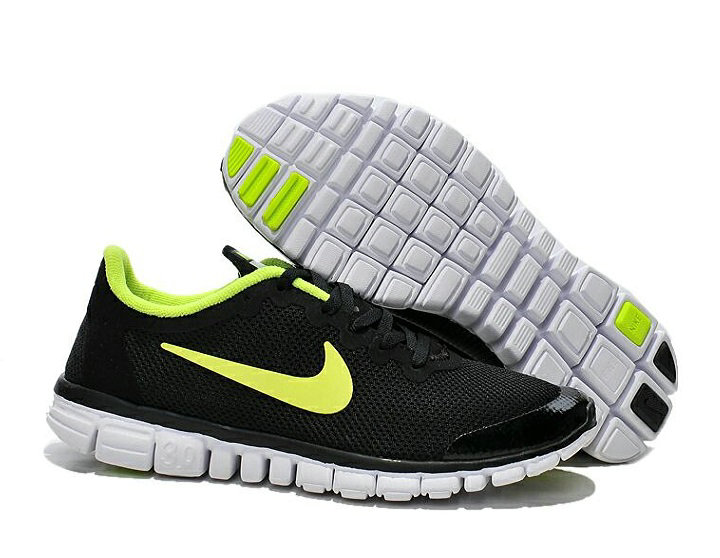 Wholesale Nike Free 3.0 V2 Mens Running Shoes-005