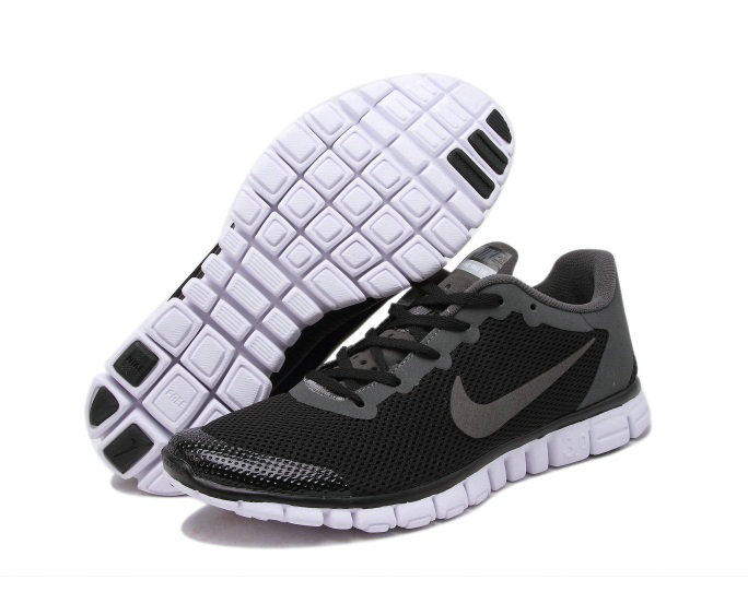 Wholesale Nike Free 3.0 V2 Mens Running Shoes-008