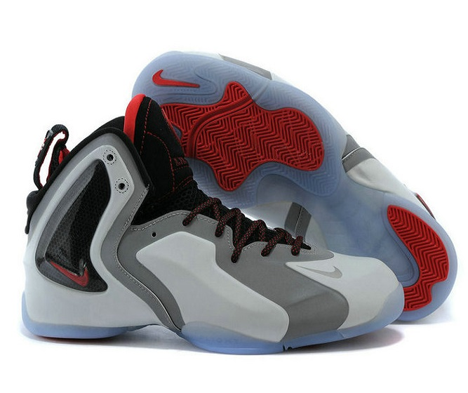 Wholesale Nike Lil Penny Posite Mens Shoes-005