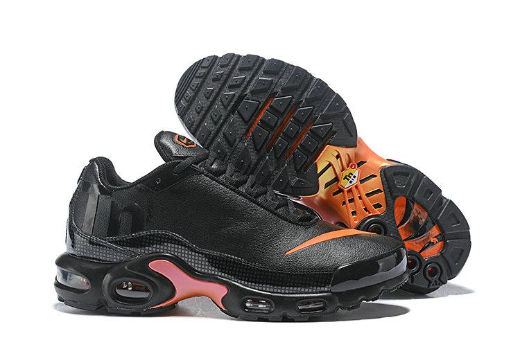 Nike Mercurial Air Max Plus Tn Mens Shoes